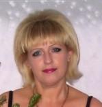 Валентина Сахно (Жбанова)