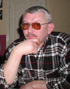 Сергей Митрофаненко