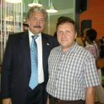 Земляки - С.Бабурин и Е.Логинов