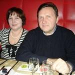 Н.Бражникова и Е.Логинов